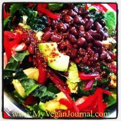 44 Yummy Vegan Lunch Ideas! Plus much more on vegan, animal rights and great recipes!!