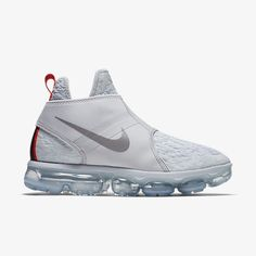 Nike Air Max Trainers, Sneakers Nike, Nike Shoes, Men's Shoes, Nike Fashion, Fashion Models, Runway Fashion, Nike Air Vapormax, New York Fashion