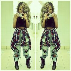 Getting these pants from Walmart and cutting them