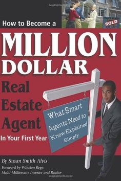 How to Become a Million Dollar Real Estate Agent « LibraryUserGroup.com – The Library of Library User Group