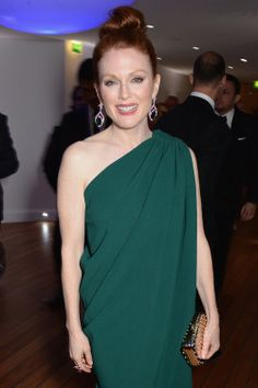 Julianne Moore at #Cannes Film Festival 2014