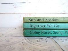 The Bookmark Reading Program Set of 3 by sorrythankyou79 on Etsy