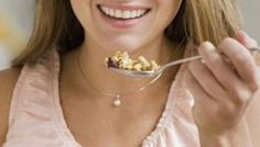 Why Breakfast Eaters Are More Active and Slimmer?