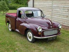 Vintage Vans, Vintage Trucks, Hot Rod Trucks, Pickup Trucks, Classic Trucks, Classic Cars, Classic Car Restoration, Old Commercials, Panel Truck