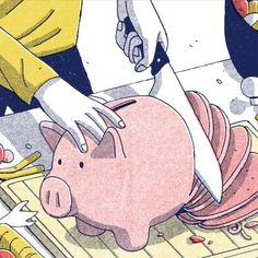 How to Save Money When You're Young, Dumb, and Broke