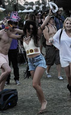 Coachella - wish this was me right now