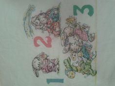 Copertina coniglietti - Dall'album di Daegio12