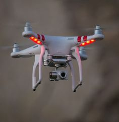 Buyer's Guide: How to Pick Your First Drone