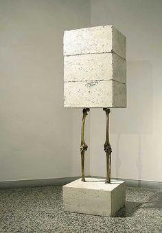 'Autorretrato' by Yoan Capote
