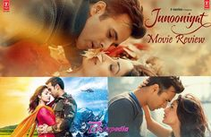 'Junooniyat' is the same stereotypical story with the overdose of Pulkit-Yami romance