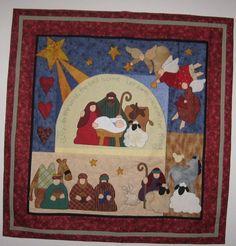 Danish nativity