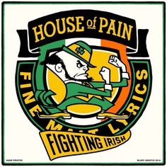 House of pain art - House and home design