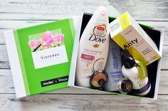 #shinybox #box #cosmetics #cosmeticbox #kwiecien #august