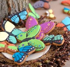 Need some cookie decorating inspiration