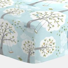 Crib Sheets | Fitted Crib Sheets | Carousel Designs - All