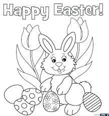 Risultati immagini per easter bunny clue cards