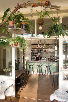 Thuis aan de Amstel: ontbijt, lunch, borrel #amsterdam #lifestyleblog www.looselab.nl