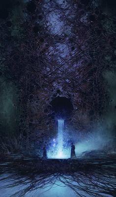 Fantasy Realms Art Gallery - Community - Google+