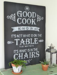 Inspirational wood sign by Aimee Weaver Designs
