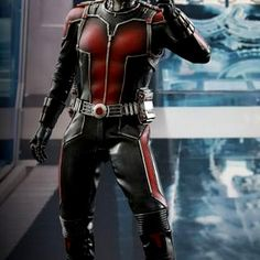 The Hot Toys Ant-Man Sixth Scale Figure is available at Sideshow.com for fans of Marvel s. When the Marvel Cinematic Universe becomes divided over the rising concern of. 2016 Hot Toys Limited. Like · Reply · Apr 12, 2017 2:15pm. Hot Toys is the manufacturer. Sideshow is only a distributor. All photos  product are manufactured by Hot Toys. Sideshow does not make this product. #hero #comics #DCComics #DC #Marvel #figurines #Collectibles #gifts #collect