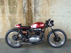 bsa motorcycles | Is this look possible on a new Bonnie?