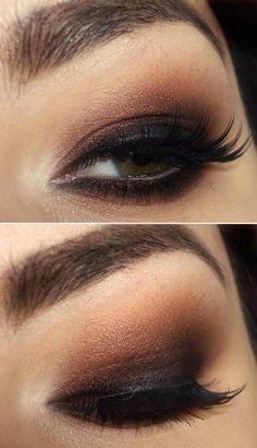 21stBDay Makeup?
