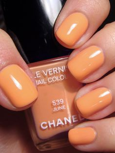 Chanel - June. Need it in my Life!