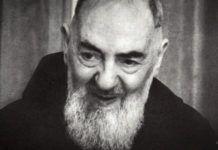 Padre Pio prayed this prayer to the Virgin Mary every first Saturday