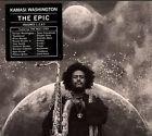 WASHINGTON KAMASI - THE EPIC - BOX 3 CD NUOVO SIGILLATO