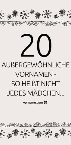 Seltene Mädchennamen: 85 spannende Ideen For your baby, are you looking for a first name that is not commonplace? Here are the most beautiful rare names for girls. Baby Girl Names, Kid Names, First Names, Rare Names, Southern Baby Names, Baby Zimmer, Baby Co, Baby Baby, Amigos