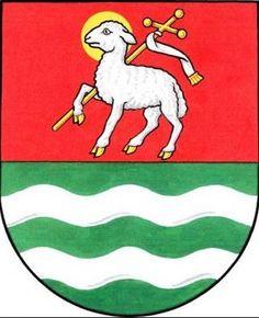 Český Jiřetín in Most district (North Bohemia), Czechia