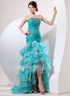 Trumpet Mermaid Evening Dress for Pregnancy