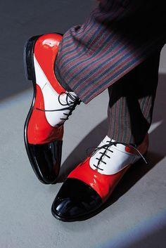 Cleofe Finati luxury shoes