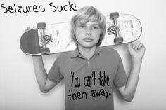 Seizures Suck 5