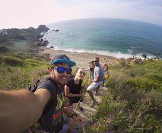 Adventure day  #adventure #adventurers #trip #dztrip #dzteam #summeriscoming #beach #sunnyday #intothewild #nature #wildlife #goprooftheday #goproadventure #goprolife #goproselfie #gopro4 #montain #fun #algerian #dellys #tigzirt #algeria by mohamed_djamel_taleb http://bit.ly/AdventureAustralia