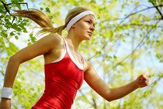 Runner - Running Nutrition Tips