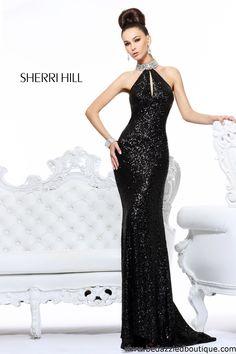 Sherri Hill 21129