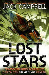 The Lost Stars - Tarnished Knight (book 1) (Lost Stars 1)