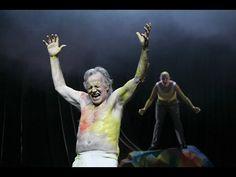 König Lear Staatstheater Nürnberg  2015 Dir. Peter Stein