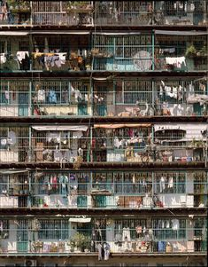 Gallery of The Architecture of Kowloon Walled City: An Excerpt from 'City of Darkness Revisited' - 5