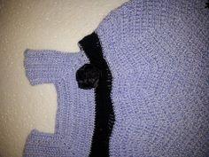 vestidito crochet hecho por Miriam US$ 12.00