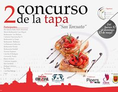"Check out new work on my @Behance portfolio: ""Second Tapas Competition"" http://be.net/gallery/36784801/Second-Tapas-Competition"