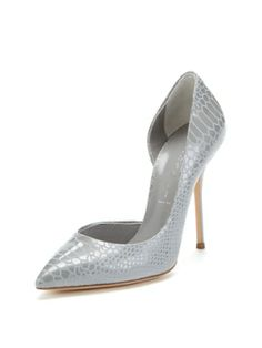 Casadei Grey beauty