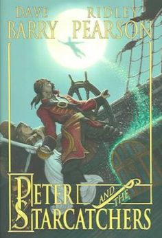 Peter & the Starcatchers - NOBLE (All Libraries)