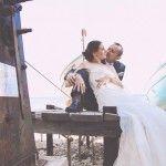 Reportage {Marlène & François} Mariage romantique en Provence