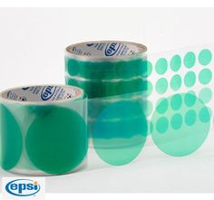 EPSI - AD12 Series - Green Poly Discs - MIT Powder Coatings Online Store Masking Tape, Powder, Store, Tableware, Green, Stuff To Buy, Duct Tape, Dinnerware, Face Powder