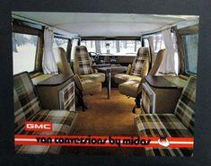Custom Van Interior, Bus Interior, Campervan Interior, Interior Ideas, Chevy Conversion Van, Diy Van Conversions, Van Conversion Interior, Chevrolet Van, Chevrolet Astro