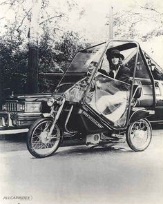 World's Largest Automobile Encyclopedia - All Car Index Tricycle Bike, Trike Motorcycle, Electric Tricycle, Microcar, Reverse Trike, 3rd Wheel, Mopeds, All Cars, Concept Cars