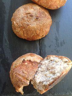.: Hurtige grovboller French Toast, Muffin, Breakfast, Recipes, Brot, Bakken, Morning Coffee, Muffins