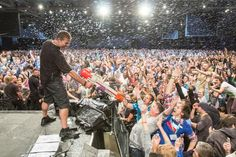 Tony Robbins London for Unleash the power within